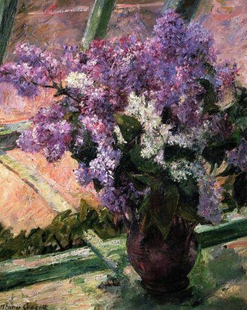Mary Cassatt, Leylaklar (1)