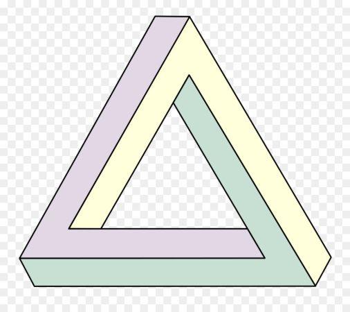 Penrose Üçgeni