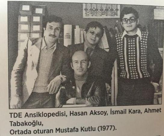 TDE Ansiklopedisi, 1977