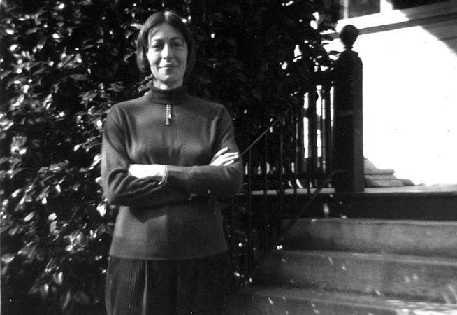 Ursula K. Le Guin, 1969