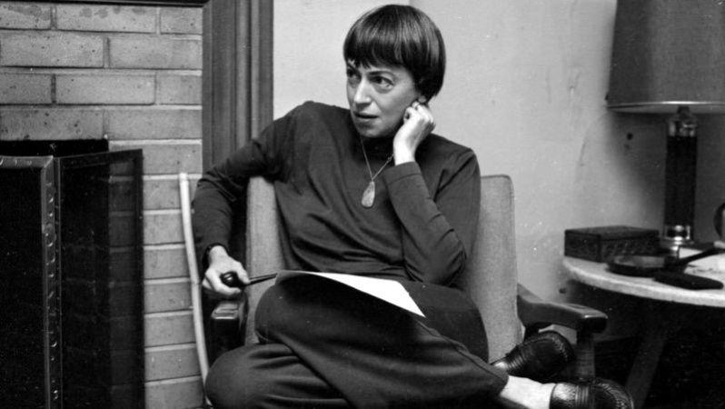 Ursula K. Le Guin Evinde