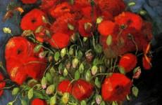 Van Gogh, Poppıes (1)