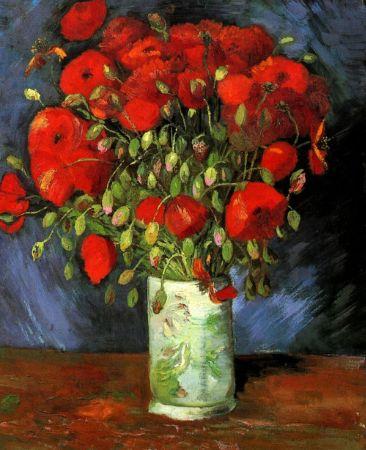 Van Gogh, Poppıes