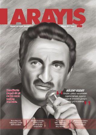 Arayış Dergisi