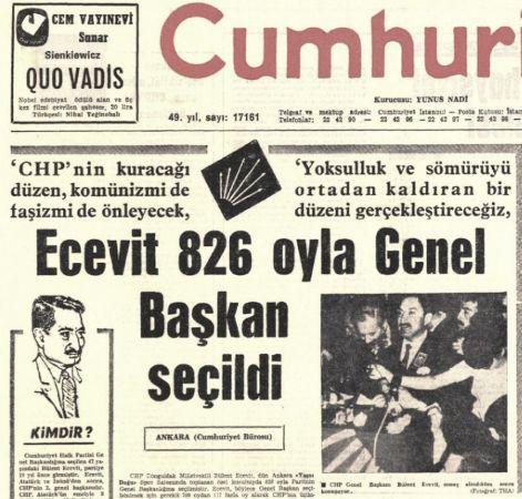 Cumhuriyet Gazetesi (2)