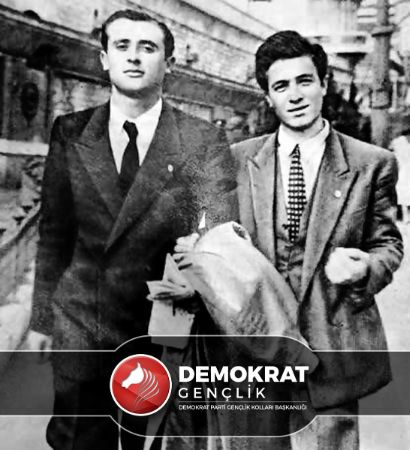 Demirel Ve Demokrat Gençlik