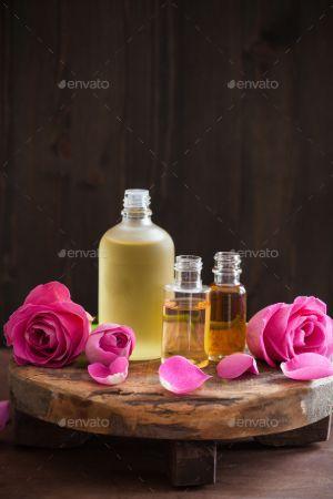Gül ve Aromatik Yağlar