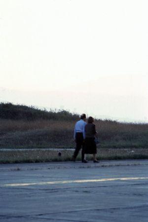Rahşan Ve Bülent Ecevit (Yaşlı) 3