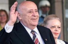 Süleyman Demirel (1)