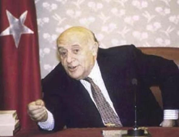 Süleyman Demirel 2