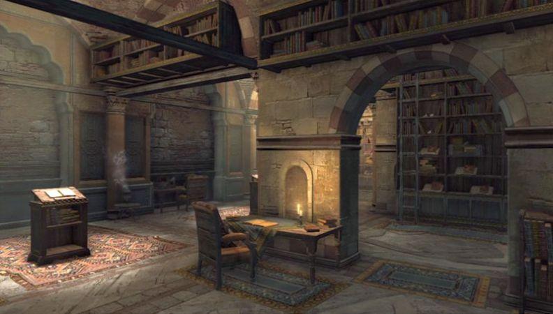 Alamut Kütüphanesi