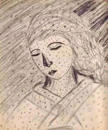 Annesinin Resmi, 1939