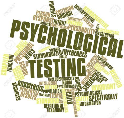 Psikoloji Testi 2