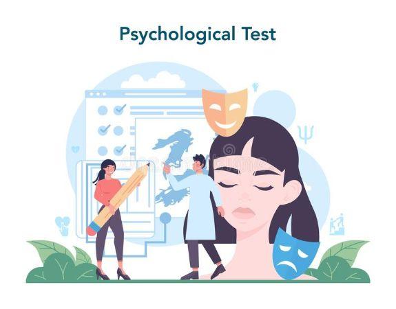 Psikolojik Test 3