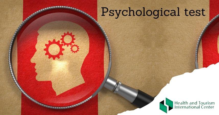 Psikolojik Test 5