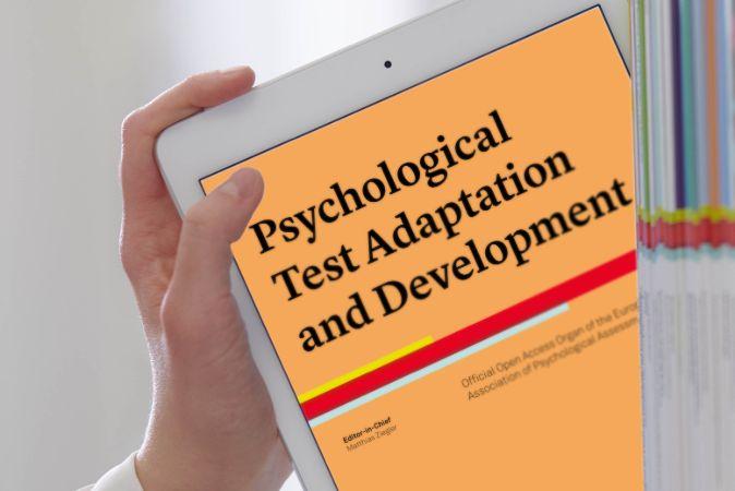 Psikolojik Test Kitabı