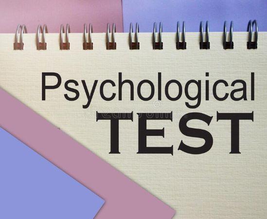 Psikolojik Testi 4