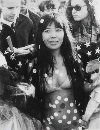 Yayoi Kusama, 1968, 2